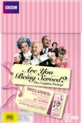 Are You Being Served: The Complete Collection