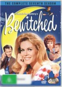 Bewitched: The Complete Season 7