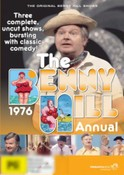 The Benny Hill Show Annual: 1976