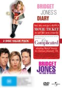 Bridget Jone's Diary / Bridget Jones: Edge Of Reason