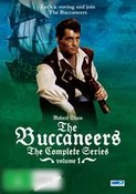 The Buccaneers: Volume One