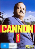 Cannon: The Complete Season 1