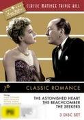 Classic Matinee Triple Bill: Classic Romance
