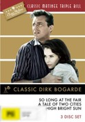 Classic Matinee Triple Bill: Dirk Bogarde