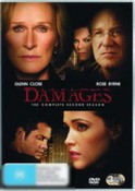 Damages: The Complete Season 2
