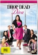 Drop Dead Diva: The Complete Season 1
