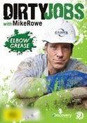 Dirty Jobs: Season 3 Collection 1 - Elbow Grease