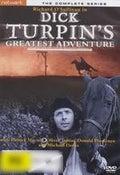 Dick Turpin's Greatest Adventure