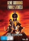 Gene Simmons: Family Jewels - Season 2