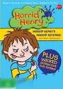 Horrid Henry: Horrid Revenge