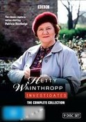 Hetty Wainthropp Investigates: Complete Series