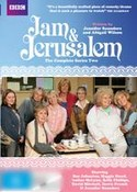 Jam and Jerusalem: The Complete Series 2