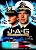 JAG: The Complete Season 1
