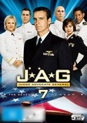 Jag: The Complete Season 7