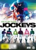 Jockeys: Season One