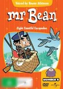 Mr. Bean Animated: Volume Five