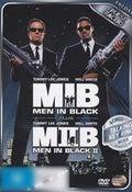 Men In Black / Men In Black II