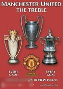 Manchester United: The Treble