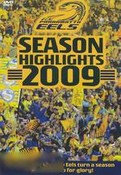 Parramatta Eels: 2009 Season Highlights