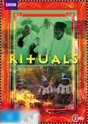 Rituals Around The World in 80 Faiths