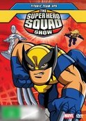 The Super Hero Squad Show: Voume 2 - Titanic Team Up