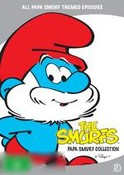 The Smurfs: Papa Smurf Collection