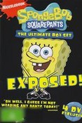 SpongeBob SquarePants: Exposed Boxset