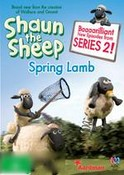 Shaun the Sheep: Spring Lamb