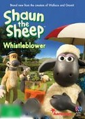 Shaun the Sheep Whistleblower