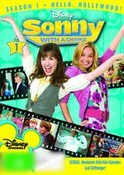 Sonny With A Chance: Season 1 - Volume 1