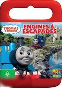 Thomas and Friends: Engines and Escapades (HBS)