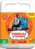 Thomas and Friends: Series 9
