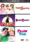 Thoroughly Modern Millie / Sweet Charity / Pillow Talk - 3 Movie Set (3 Disc Set)