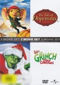 Tale of Despereaux / The Grinch