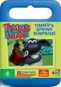 Timmy Time: Timmy's Spring Surprise