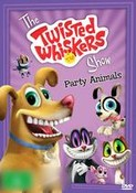 Twisted Whiskers: Volume 2 - Party Animals