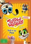 Twisted Whiskers: Volume 1 - Talk to the Paw