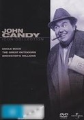 John Candy Collection : Uncle Buck / The Great Outdoors / Brewster's Millions