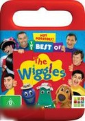 The Wiggles: Hot Potatoes! The Best Of