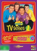 The Wiggles: Series 1 (Amaray Packaging)