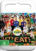 The Wiggles: Lets Eat