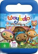 Waybuloo: Piplings Love to Play