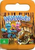 WotWots: Sneak A Peek - A Tiger