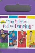 The Wiggles - You Make Me Feel Like Dancing DVD /CD