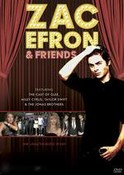 Zac Efron and Friends