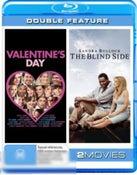 Valentines Day / Blindside