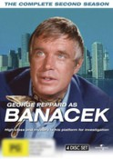 Banacek: The Complete Season 2