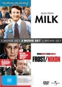 Milk / Frost/Nixon