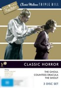 Classic Horror (Classic Matinee)