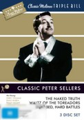 Peter Sellers (Classic Matinee)